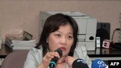 陆委会官员吴美红