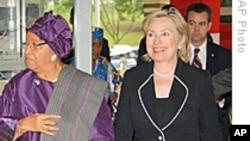 美国关注尼日尔公投