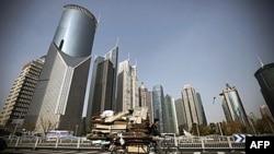 Phúc trình của Liên hiệp quốc cho biết tăng trưởng kinh tế của Á châu sẽ chậm lại trong năm 2011 vì sự tăng trưởng yếu ớt ở Âu châu và Hoa Kỳ