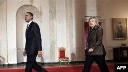 Presidenti Obama dënon fuqishëm dhunën në Libi