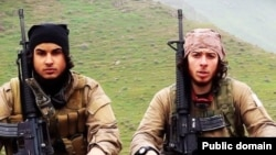 تندروان داعش در افغانستان و عراق، دو همسایگی ایران، فعال اند