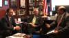 Nghị sĩ Mỹ đòi Việt Nam phóng thích William Nguyễn