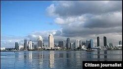 ນະຄອນ San Diego