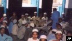 مدرسہ اسلامیہ کے امتحان میں ہندو لڑکی کی امتیازی کامیابی