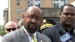6 muertos y 14 heridos tras derrumbe de edificio en Filadelfia