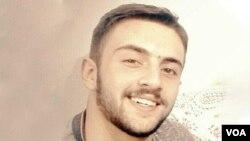دانیال زینالعابدینی، نوجوان ایرانی در معرض خطر اعدام