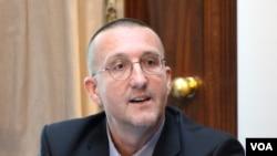 Mervan Miraščija: Primijeniti sankcije za svako pojedinačno kršenje Zakona o javnim nabavkama