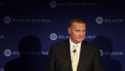 جیمز جونز، مشاور امنیت ملی رییس جمهوری آمریکا