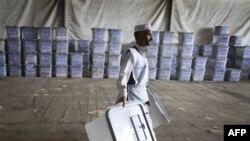Afganistan: Genel Seçimde Kullanılan Oyların Dörtte Biri İptal Edildi