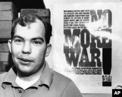 Thiếu úy William Calley, ngày 2 tháng 4, 1971