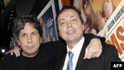 Питер и Бобби Фаррелли