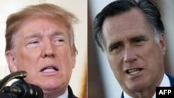 Trump/Romney