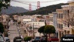 San Francisko je jedan od najskupljih gradova u SAD, a posebno je visoka cena stanovanja