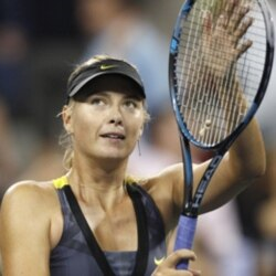 Maria Sharapova could be suspended from tennis for four years.