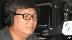 Sun Chhay is a member of parliament of Sam Rainsy Party in Cambodia.