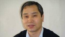 북한인권 실태 고발하는 윤여상 북한인권정보센터 소장 (1)