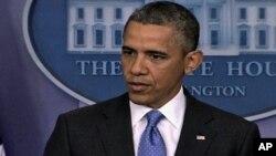 Presiden AS Barack Obama akan melakukan lawatan tiga hari ke Meksiko dan Costa Rica (foto: dok).