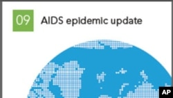 UNAIDS report cites latest statistics on infections, deaths and people living with HIV