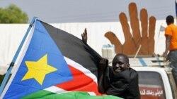مردم جنوب سودان برای همه پرسی آماده می شوند