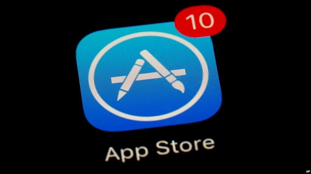 US Top Court Open to Antitrust Suit Against Apple App Store