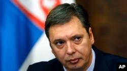 Premijer Srbije, Aleksandar Vučić
