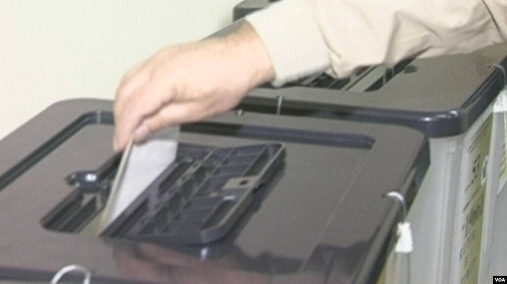Zgjedhjet në Kavajë më 7 Maj