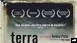 Festival de Cinema Africa Lusofona