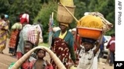 Hameye Maiga, Gao Fasonden Nyuman (Jeunes Patriotes) bi kumana Marsi kalo sigi kafo labeni kan