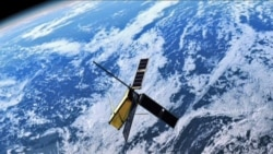 Мини-спутники предсказывают изменения климата