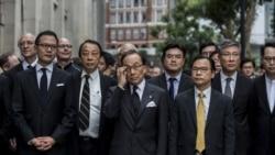 """香港律師退選 嘆律師會選舉淪落至此""""可恥、可悲"""""""