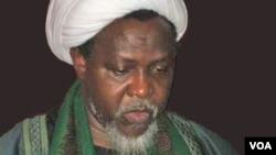 Sheikh Ibrahim Zakzaky