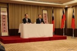 宋楚瑜:将利用APEC机会缓和两岸关系