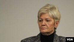 Bakira Hasečić: Žrtve seksualnog nasilja nikada nisu dobile naknadu