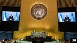 Quatrième journée de l'Assemblée générale des Nations Unies: Biya absent