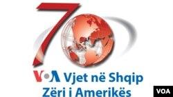 Albanian Logo