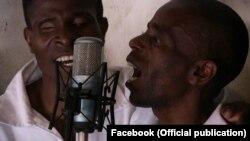 Zomba Prison Project, Malawi - nomeados ao Grammy 2015