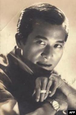 Hoàng Vĩnh Lộc, tài tử màn bạc