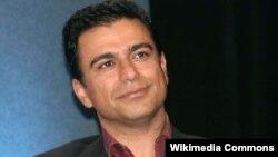 Omid Kordestani, Kepala Eksekutif baru Twitter (foto: dok).