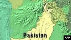 Nhân viên đại sứ quán Hoa Kỳ bị tạm giữ tại Pakistan