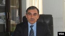 قادر رحیمی، رئیس کمیسیون حقوق بشر هرات