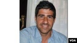 Dr.Barzoo Eliassi