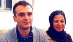 Ətiyə Tahiri həyat yoldaşının durumu haqda danışır