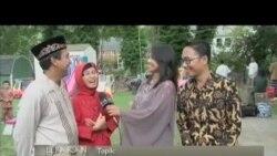 Perayaan Idul Fitri 1434H di Amerika (4)