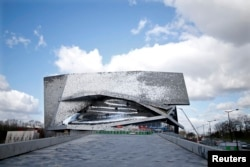 The Philharmonie de Paris, with cutting-edge design by architect Jean Nouvel, aims to broaden the audience for classical music.