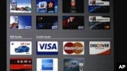 Pemerintah Burma telah mengijinkan penggunaan kartu kredit asing untuk pertama kalinya di Burma, Jum'at (19/10). (Foto: ilustrasi).