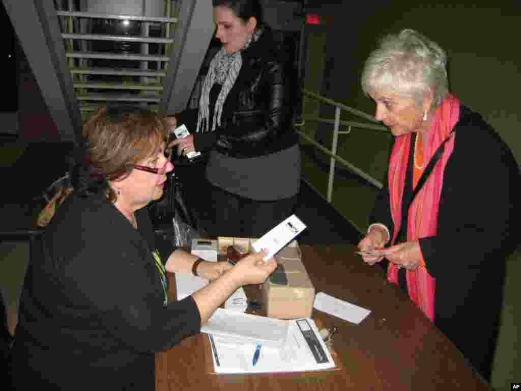Македонски филмски фестивал во Торонто