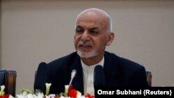 رئیس جمهور افغانستان گفت که حکومت با پیشنهاد اعلان آتشبس که از سوی علما مطرح شد، توافق نظر دارد