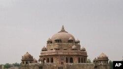 شیر شاہ سوری کا مقبرہ