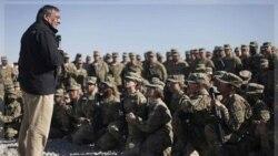 پانه تا: آمریکا در جنگ در افغانستان برنده می شود