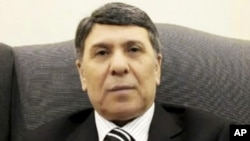 YouTube üzerinden istifasını açıklayan Suriye Petrol Bakan yardımcısı Abdo Hüsamettin